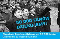 50 tysięcy fanów NAC